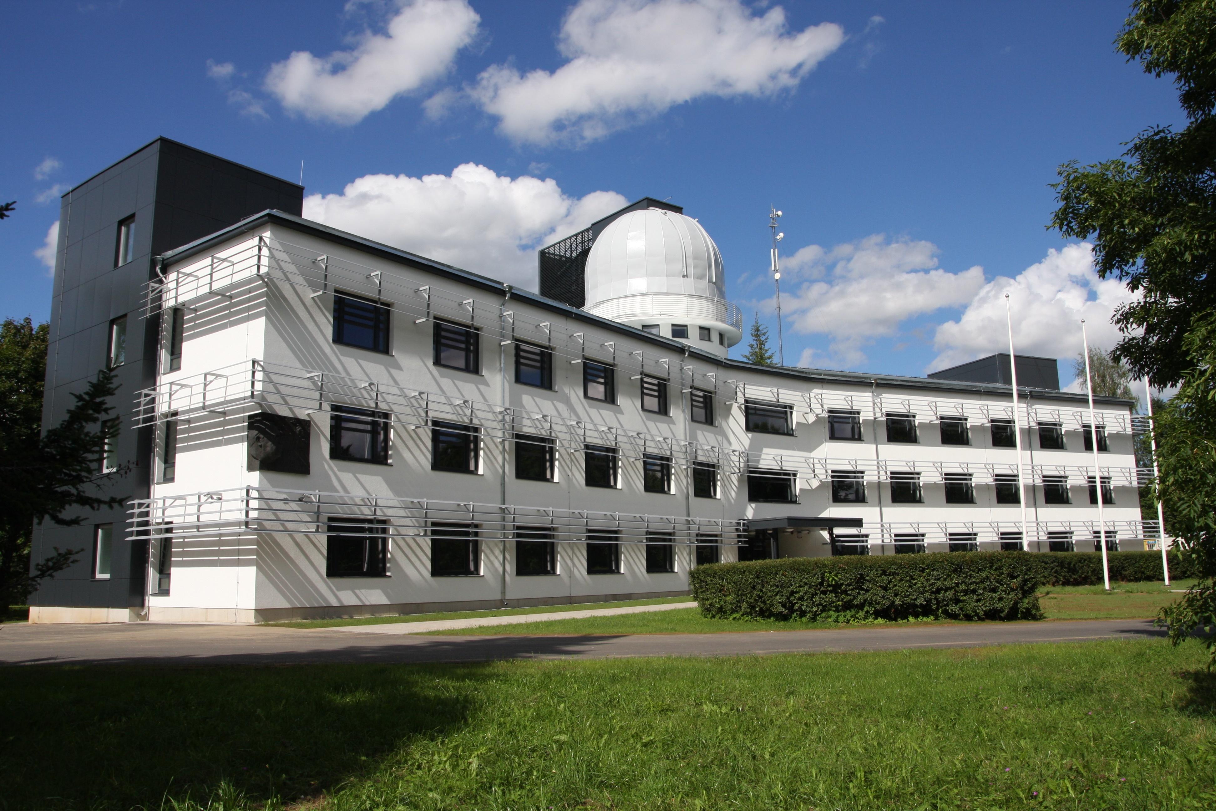 Seminar Teadlastelt elektroonikatööstusele, Tartu Observatooriumis Tõraveres, 29. märtsil 2017