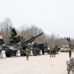 The Polish anti-aricraft unit