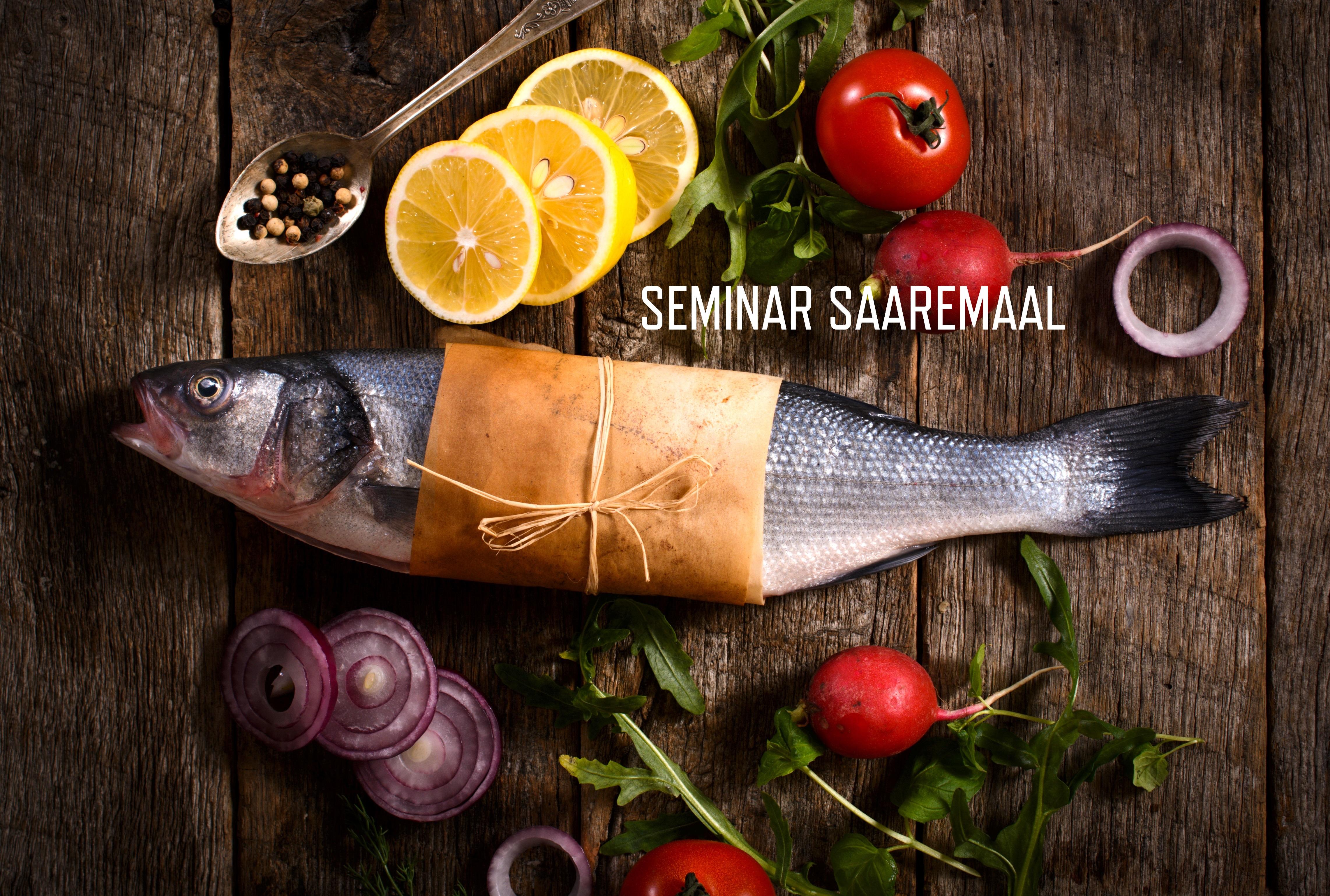 ADAPTERi seminar: Milline pakend!? Saaremaal