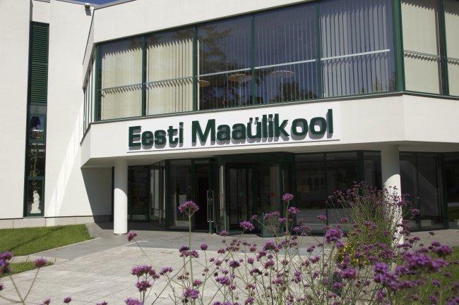 Estonian University of Life Sciences has achieved its highest rank among universities in Estonia